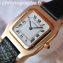 Cartier SANTOS DUMONT OR 18K