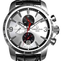 Certina DS Podium Automatik Chronograph C001.427.16.037.01