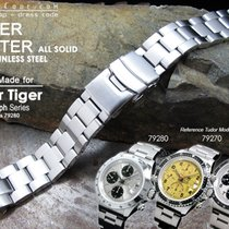 Strapcode Tudor Tiger 79260 79270 79280 Oyster Watch Band