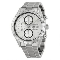 TAG Heuer Men's CV2017.BA0794 Carrera Watch