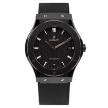 Hublot Classic Fusion Black Magic 45 mm