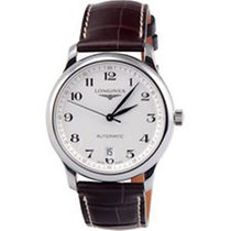 Longines Master Collection Gents Large 19% MWST