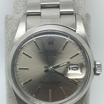 勞力士 (Rolex) 1500 Oyster Perpetual Date with Original Grey Dial...