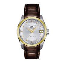 Tissot Ladies T0352072603100 T-Classic Couturier Watch