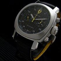 Panerai Ferrari Engineered by Officine Panerai Chronograph...