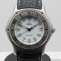 Ebel Discovery Diver Sportwatch