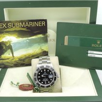Rolex Submariner Date Ref. 16610 Full Set Perfect/Like New