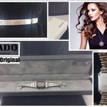 ラドー (Rado) DIASTAR Damenuhr - 100% Original - Juwelier Auflösung