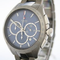 Rado HyperChrome Automatic Chronograph Match Point Limited Editio