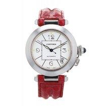 Cartier Pasha 18k - Ref 2308