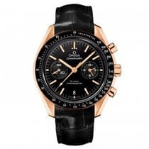 Omega Speedmaster Professional Moonwatch  Orange Gold Mens...
