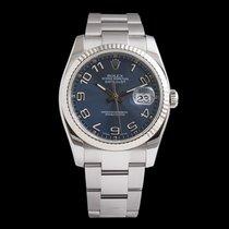 Rolex Datejust Ref. 116234 (RO3663)