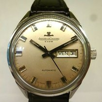 Jaeger-LeCoultre vintage club day date ref E 300 105