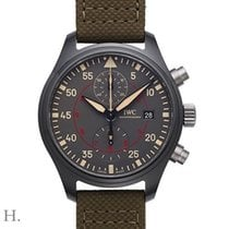 IWC Pilot´s Watch Chronograph TOP GUN Miramar