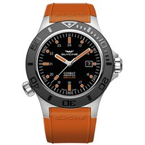 Glycine Combat Sub Aquarius 46mm Automatik Herrenuhr GL0040...