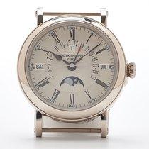 Patek Philippe Perpetual Calendar Ref. 5159G-001
