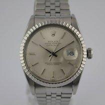Rolex Datejust 16030 #K2885 Box, Papiere