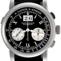 A. Lange & Söhne Datograph Model 403.035