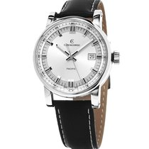 Chronoswiss CH-2883B-SI Grand Pacific Mens 43mm Automatic in...