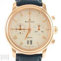 Blancpain Villeret Chronograph Automatic Roségold Ref....