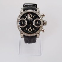 Graham Swordfish Black Ice Diamonds Limited Edition -men's...