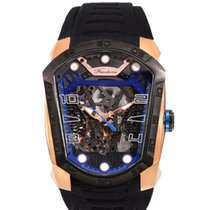 Phantoms Royal Blade Automatic Mechanical Skeleton Limited...