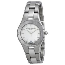 Baume & Mercier Ladies  M0A10070 Linea Watch