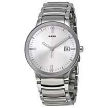 Rado Men's R30927103 Centrix Quartz Watch