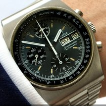 Omega Speedmaster Automatik Automatic  Day Date Mark IV 4.5