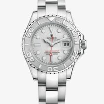 Rolex Yacht-Master Oyster Perpetual Date Ladies 169622