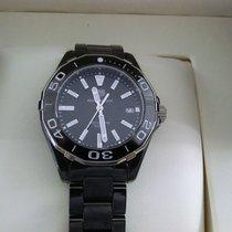 TAG Heuer Aquaracer 300 m Ceramic black