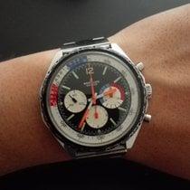 Breitling Co Pilot Yachting Chronograph