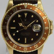 Rolex Gmt Ref. 16758