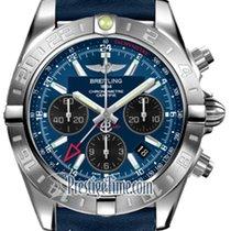 Breitling Chronomat 44 GMT ab042011/c852-3lt
