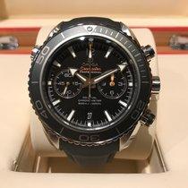 Omega Seamaster Planet Ocean 600M Chronograph 45,5mm