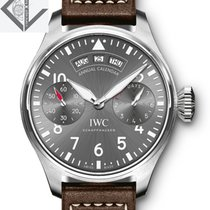 IWC Big Pilot's Watch Annual Calendar Spitfire - Iw502702