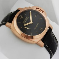 Panerai PAM00393 Luminor Marina 1950 3 Days Automatic PAM 393...