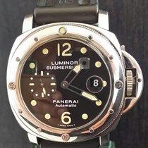 Panerai Submersible Tritium