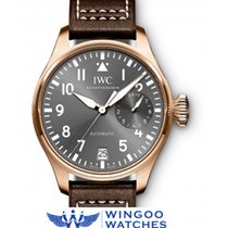 IWC - IWC BIG PILOT'S WATCH SPITFIRE Ref. IW500917