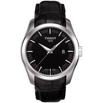 Tissot T-Classic Couturier Herrenuhr T035.410.16.051.00