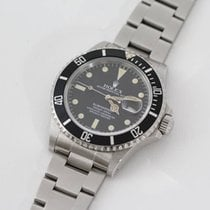 Rolex Submariner 16800 Pallettoni