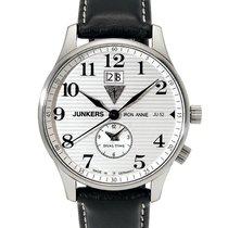 Junkers JU 52 Iron Annie Herrenuhr 6640-1