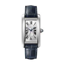 Cartier TANK AMERICAINE MEDIUM MODEL