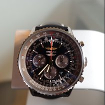 Breitling Navitimer 01 Panamerican Black Limited Edition 1000