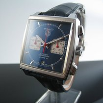 TAG Heuer Monaco Steve Mc Queen Calibre 12