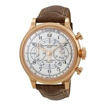 Baume & Mercier Men's M0A10007 Capeland Watch