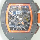 Richard Mille RM011 Felipe massa,Americas 5,Orange,limited...