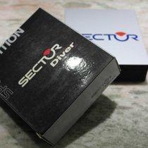 Sector vintage watch box diver watch newoldstock
