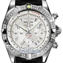 ブライトリング (Breitling) Chronomat 44 ab0110aa/g684-1lt
