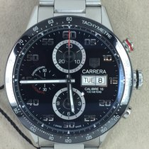 TAG Heuer Carrera Calibre 16 Day-Date Chronograph Ref....